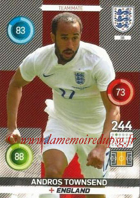 Panini England 2016 Adrenalyn XL - N° 038