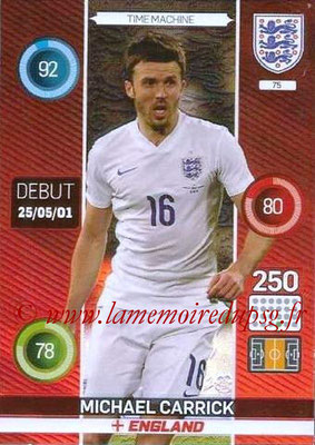 Panini England 2016 Adrenalyn XL - N° 075