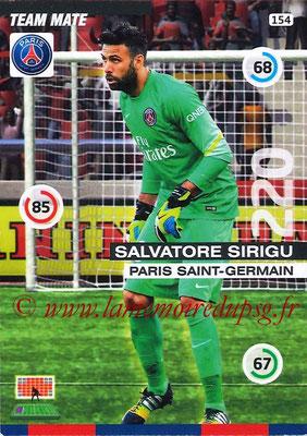 N° 154 - Salvatore SIRIGU