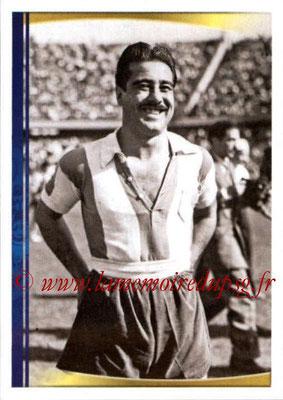 Panini Copa America Centenario USA 2016 Stickers - N° 440 - 100 ans