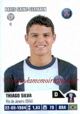 N° 323 - Thiago SILVA