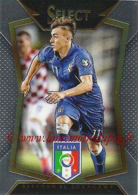 2015 - Panini Select Soccer - N° 049 - Stephan EL SHAARAWY (Italie)