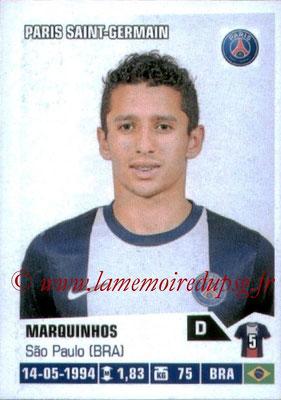 N° 321 - MARQUINHOS