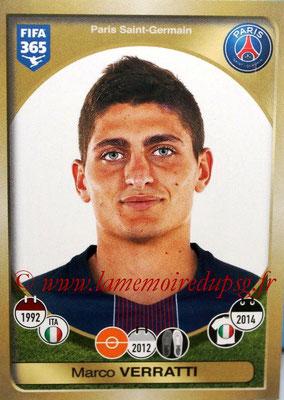 N° 168 - Marco VERRATTI