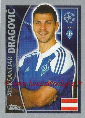 2015-16 - Topps UEFA Champions League Stickers - N° 483 - Aleksandar DRAGOVIC (FC Dynamo Kiev)