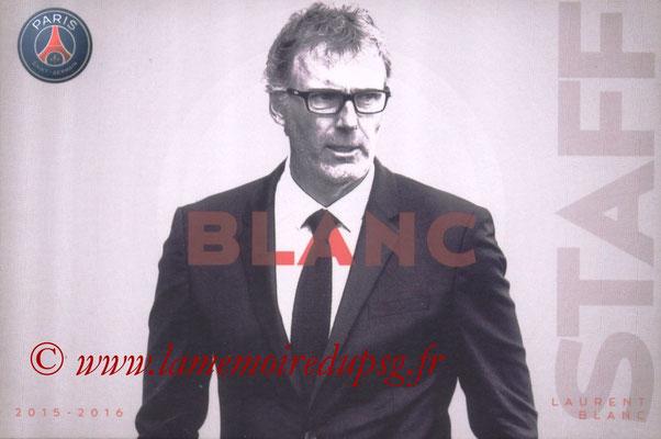 BLANC Laurent  15-16