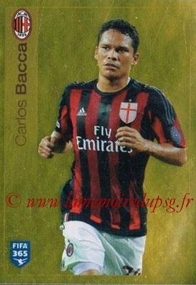 2015-16 - Panini FIFA 365 Stickers - N° 599 - Carlos BACCA (Milan AC)