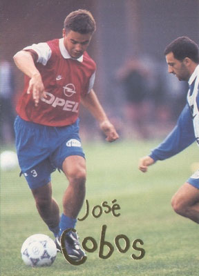 N° 050 - Jose COBOS (Recto)