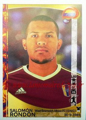 Panini Copa America Centenario USA 2016 Stickers - N° 301 - Salomon RONDON (Venezuela)