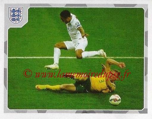 Panini England 2016 - N° 169