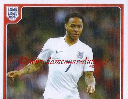 Panini England 2016 - N° 170