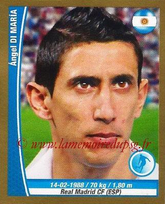 N° 292 - Angel DI MARIA (2014, Argentine > 2015-??, PSG)