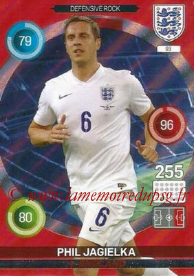 Panini England 2016 Adrenalyn XL - N° 093