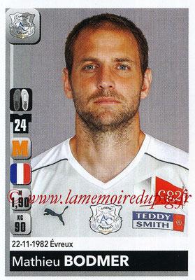 N° 010 - Mathieu BODMER (2010-13, PSG > 2018-19, Amiens)