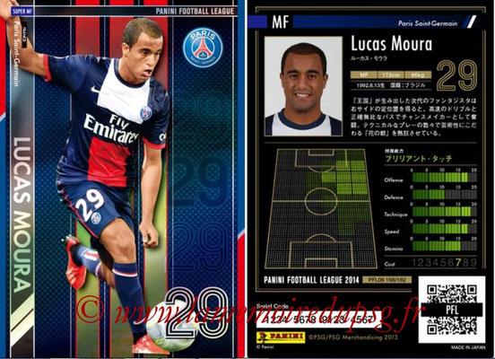 N° 168 - LUCAS Moura (Super MF)