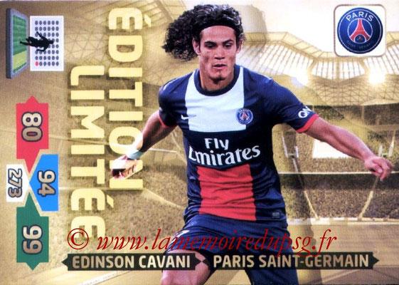 N° CAV - Edison CAVANI (Edition limitée)