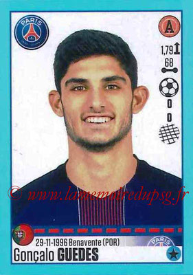 N° T42 - Gonçalo GUEDES (Transfert)
