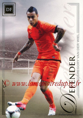 N° 030 - Gregory VAN DER WIEL (2013-??, PSG > 2014, Pays-Bas) (Defender)