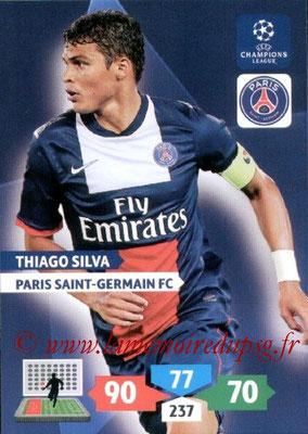 N° 227 - Thiago SILVA