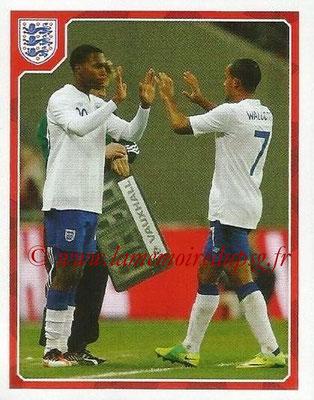 Panini England 2016 - N° 229