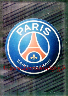 N° 313 - Logo PSG
