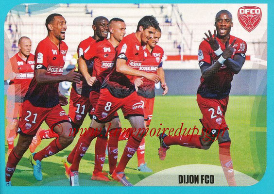 2016-17 - Panini Ligue 1 Stickers - N° 173 - Joie Dijon