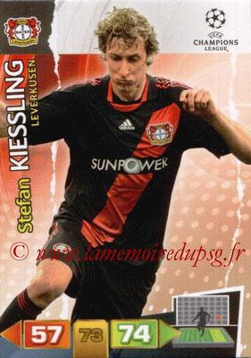 2011-12 - Panini Champions League Cards - N° 054 - Stefan KIESSLING (Bayer 04 Leverkusen)