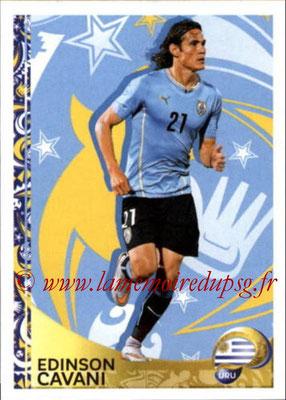 N° 427 - Edinson CAVANI (2013-??, PSG > 2016, Uruguay) (En action)