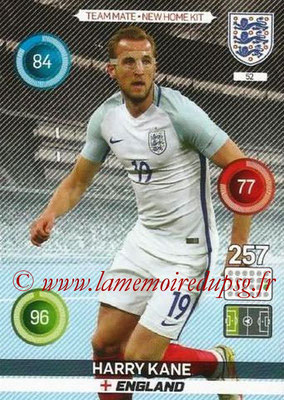 Panini England 2016 Adrenalyn XL - N° 052