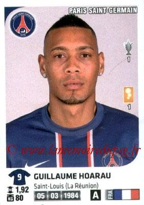 N° 309 - Guillaume HOARAU