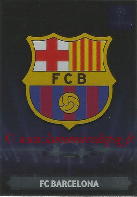 2013-14 - Adrenalyn XL champions League N° 006 - FC Barcelona