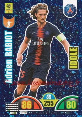 N° 386 - Adrien RABIOT (Idole)