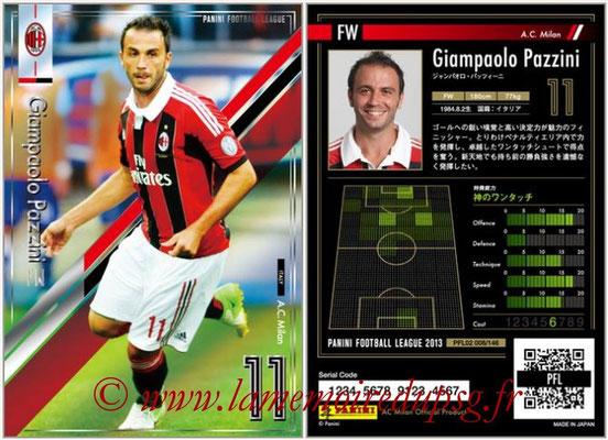 Panini Football League 2013 - PFL02 - N° 008 - Gianluigi Buffon ( A.C. Milan )