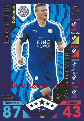 2016-17 - Topps Match Attax Premier League - N° 132
