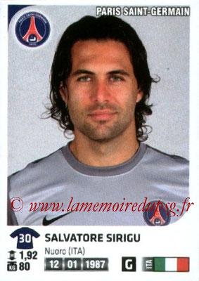 N° 294 - Salvatore SIRIGU