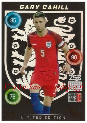 Panini England 2016 Adrenalyn XL - N° LE-GC