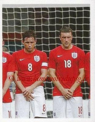 Panini England 2016 - N° 057