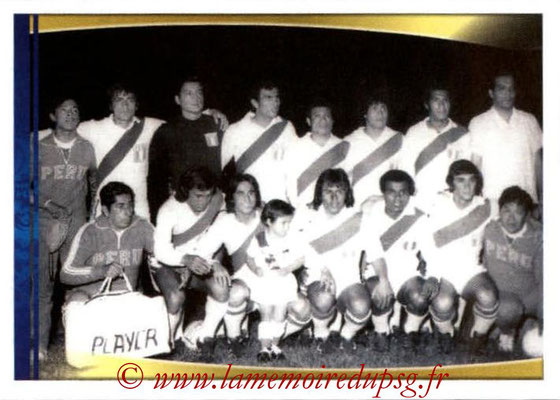 Panini Copa America Centenario USA 2016 Stickers - N° 438 - 100 ans