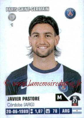 N° 329 - Javier PASTORE