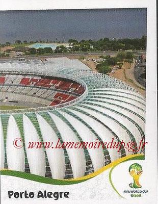 2014 - Panini FIFA World Cup Brazil Stickers - N° 023 - Estadio Beira-Rio - Porto Alegre (2)