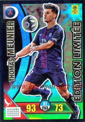 N° LE-TM - Thomas MEUNIER (Edition Limitée)