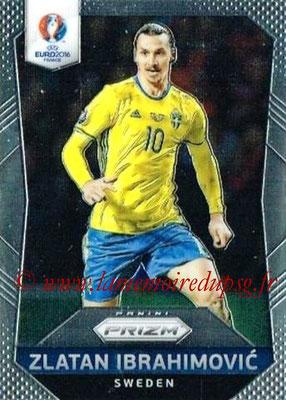 N° 241 - Zlatan IBRAHIMOVIC (2012-16, PSG > 2016, Suède)