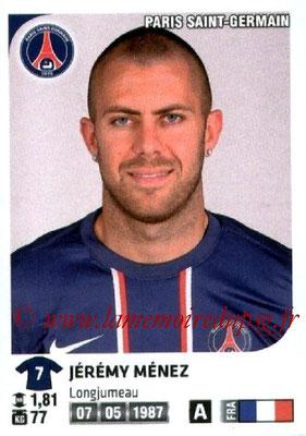N° 311 - Jérémy MENEZ