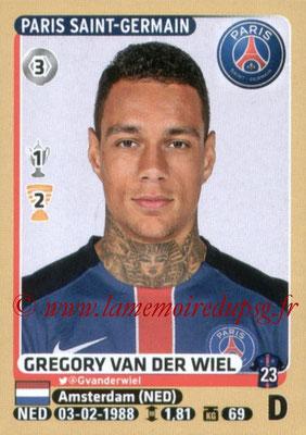 N° 348 - Gregory VAN DER WIEL