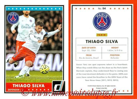 N° 054 - Thiago SILVA