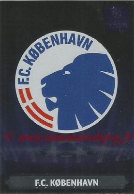 2013-14 - Adrenalyn XL champions League N° 016 - FC Kobenhavn
