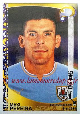 Panini Copa America Centenario USA 2016 Stickers - N° 236 - Maxi PEREIRA (Uruguay)