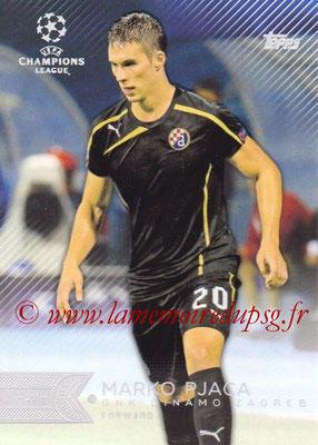 2015-16 - Topps UEFA Champions League Showcase Soccer - N° 152 - Marko PJACA (GNK Dinamo Zagreb)