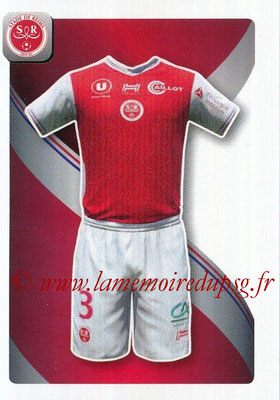 2018-19 - Panini Ligue 1 Stickers - N° 399 - Maillot Reims
