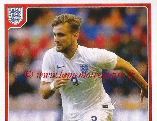Panini England 2016 - N° 123